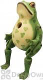 Songbird Essentials Hinged Frog Bird House (SE3880405)