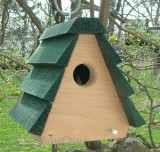 Songbird Essentials Wren House A - Frame Bird House (SE518)