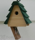 Songbird Essentials Hide A Key House (SE522)