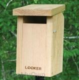 Songbird Essentials Bluebird House with Slot Entrance (SE544)