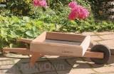 Songbird Essentials Wheelbarrow Ground Bird Feeder (SE562)