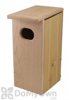 Songbird Essentials Wood Duck House (SE589)