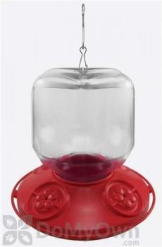 Songbird Essentials Dr. JB Switchable Jar Only 32 oz. for Bird Feeders (SE6022)