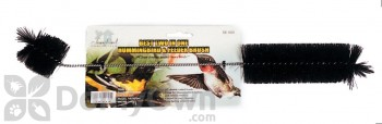Songbird Essentials Best Two In One Hummingbird and Feeder Brush 14 in. (SE605)
