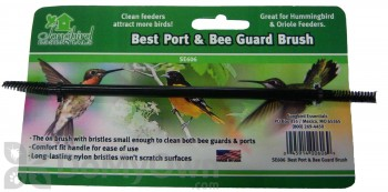 Songbird Essentials Best Port & Bee Guard Brush (SE606)