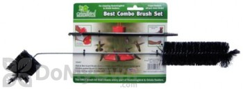 Songbird Essentials Best Hummer Brush Kit (SE607)