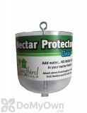 Songbird Essentials Clear Bulk Nectar Feeder Protector (SE610)