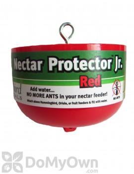 Songbird Essentials Red Bulk Nectar Feeder Protector Junior (SE625)