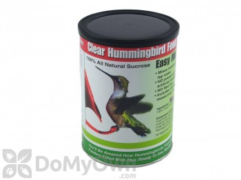 Songbird Essentials Clear Hummingbird Nectar 24 oz. (SE629)