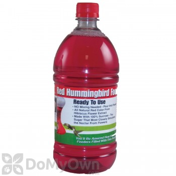 Songbird Essentials Ready To Use Red Hummingbird Nectar 1 L (SE632)