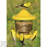 Songbird Essentials Yellow Clingers Only Bird Feeder (SE7011)