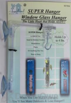 Songbird Essentials Super Window Glass Hanger 4 lb. (SE7026)