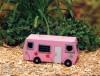 Songbird Essentials Luv Bus Bird House (SE914)