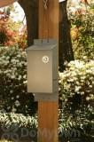 Songbird Essentials Green Bat House (SERUBBTH100)