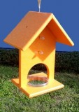 Songbird Essentials Fruit and Jelly Oriole Feeder (SERUBFJF)