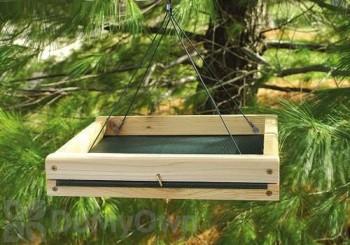 Songbird Essentials Hanging Bird Feeder (SESC2007C)