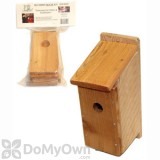 Songbird Essentials Bluebird House Kit (SESC00605)
