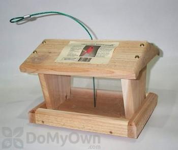 Songbird Essentials Large Hopper Bird Feeder (SESC1003C)