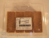 Songbird Essentials Peanut Butter Suet Plugs 4 Pack (SESC108)