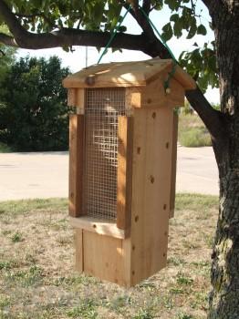 Songbird Essentials Ultimate Woodpecker Feeder (SESCS3003RW)