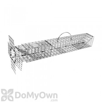SP35 - Squirrel Pack Squirrel Removal System includes (1) E30 Excluder and (2) SPT35 Repeating Traps