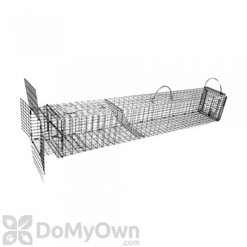 SP50 - Squirrel Pack Squirrel Removal System includes (1) model E50 Excluder and (2) model SPT50 Repeating Traps