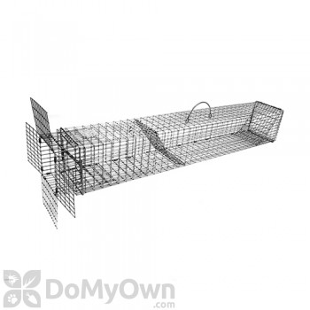 SP55 - Squirrel Pack Squirrel Removal System includes (1) E50 Excluder and (2) SPT55 Repeating Traps