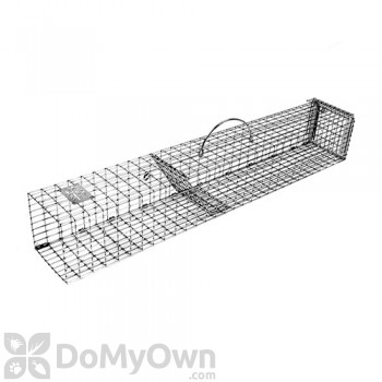 SPT40 Repeating Live Trap with One Trap Door and Easy Release Door for use with SP40