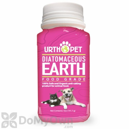 Diatomaceous Earth Food Grade How To Use On Cats