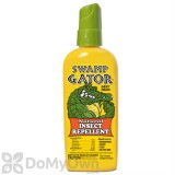 Swamp Gator Natural Insect Repellent