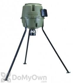 Moultrie 30 Gallon EZ Lock Feeder