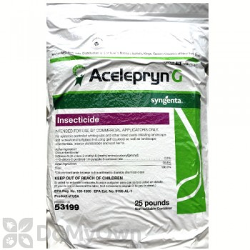 Acelepryn G Insecticide