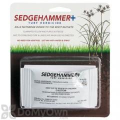 SedgeHammer Herbicide