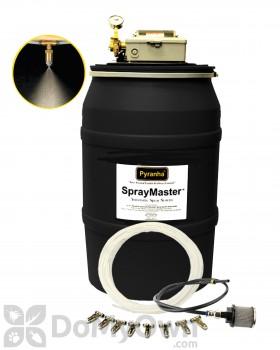 Pyranha SprayMaster Barn Misting System Kit