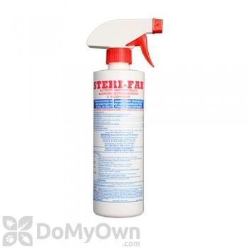 Steri-Fab - CASE (12 x 16 oz. bottles)