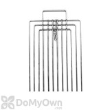Tomahawk Heavy Duty Trap Divider 12