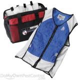 TechNiche Hybrid Sport Cooling Vest - Blue (4531)