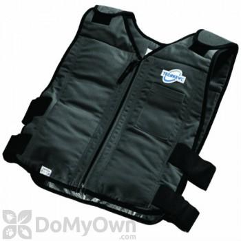TechNiche TechKewl Phase Change Cooling Vest - Black (6626)