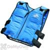 TechNiche TechKewl Phase Change Cooling Vest - Blue 2XL (6626-RB-2XL)