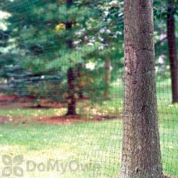 Tenax Deer Net Folded 7\' x 100\'