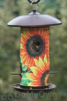 Toland Home and Garden Sunflower Bird Feeder 3 lb. (202047)