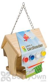 Toysmith Paint - A - Bird Feeder (2952)