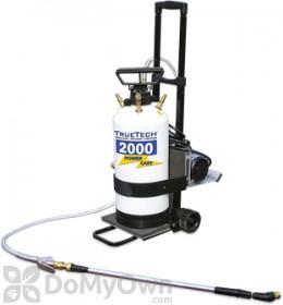 TrueTech 2000 Power Cart (TT2000PC)