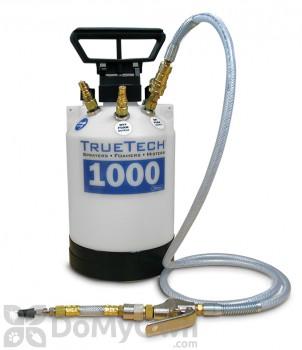 TrueTech 1000 Foamer 1 Gallon (TT1000)