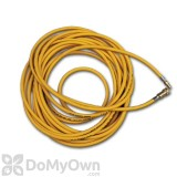 TrueTech TT-111 Yellow 50 Foot Airline - Part # 100826