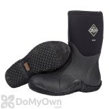 Muck Boots Tack Mid-Cut Boot Black