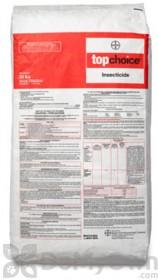 Top Choice Fire Ant Granules - 50lb Bag
