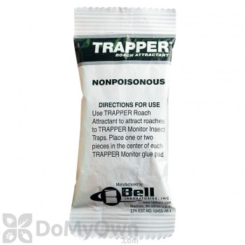 Roach Attractant Tablets