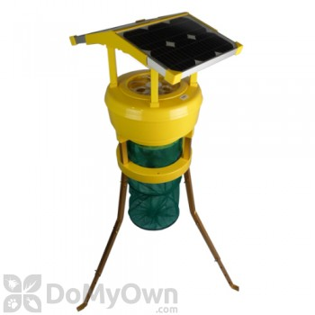 VectorFog T100 Solar Powered Trap