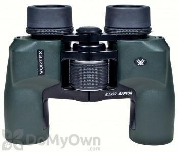 Vortex Optics Raptor Binocular 8.5 x 32 (SWR385)